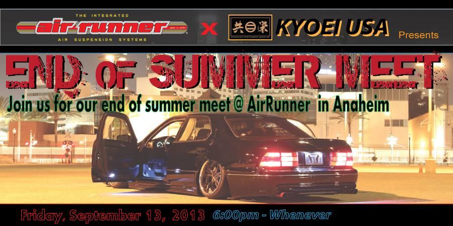 Kyoei acc meet flyer